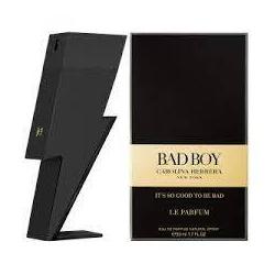 Carolina Herrera Bad Boy Le Parfum EDP