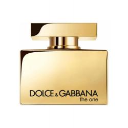 Dolce & Gabbana The One Gold Intense EDP