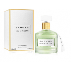 CARVEN L ' EAU EDT