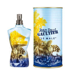 JEAN PAUL GAULTIER LE MALE SUMMER 2015 EDT