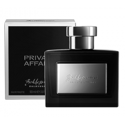 Baldessarini Private Affairs EDT