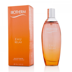 BIOTHERM EAU RELAX EDT