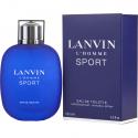 Lanvin L'homme Sport EDT