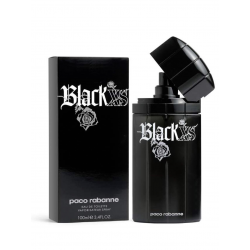 PACO RABANNE XS BLACK MEN EDT