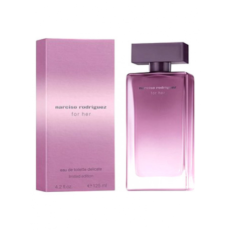 NARCISO RODRIGUEZ FOR HER DELICATE EDT