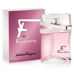 Salvatore Ferragamo F For Fascinating EDT