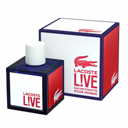 Lacoste Live EDT