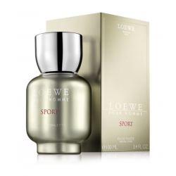LOEWE POUR HOMME SPORT EDT