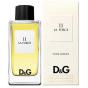 Dolce & Gabbana Anthology La Force 11 EDT