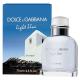 DOLCE & GABBANA LIGHT BLUE LIVING STROMBOLI EDT