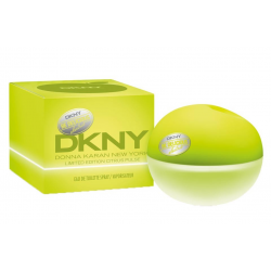 Donna Karan Dkny Be Delicious Electric Bright Crush EDT