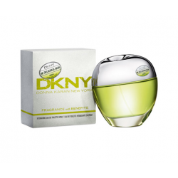 Dkny Donna Karan Be Delicious Skin Hydrating EDT