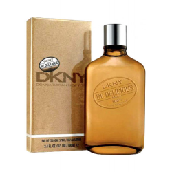 Dkny Be Delicious Picnic In The Park EDC