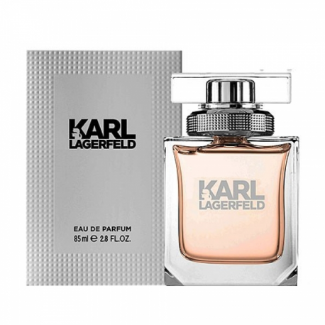 KARL LAGERFELD FOR HER EDP