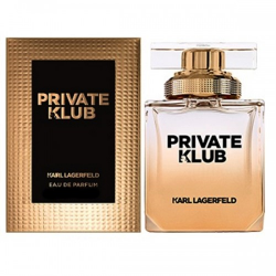 Karl Lagerfeld Private Klub For Women EDP