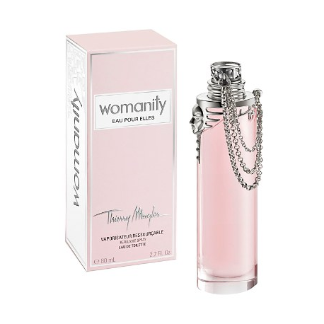 THIERRY MUGLER WOMANITY EDP