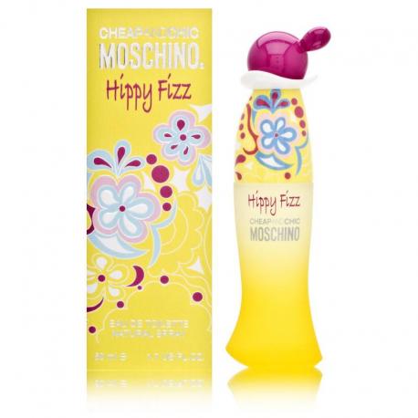MOSCHINO HIPPY FIZZ EDT