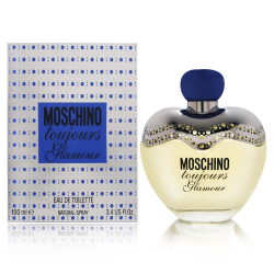 MOSCHINO TOUJOURS GLAMOUR EDT