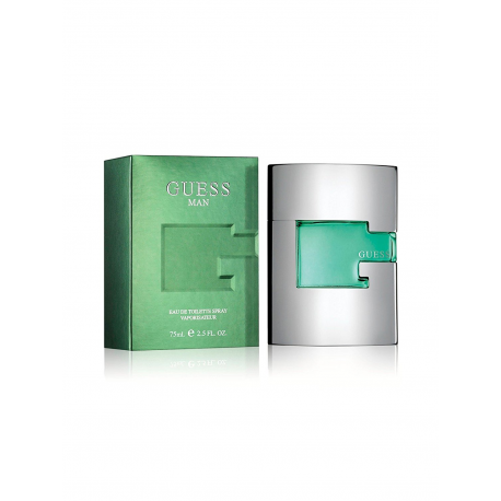 GUESS MAN EDT