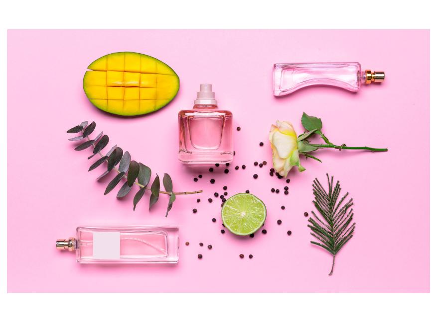 Perfumy z pieprzem – ostra nuta zapachowa!