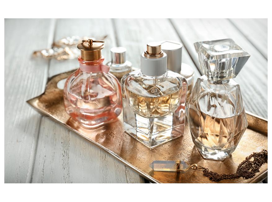 Perfumy z piżmem – zmysłowa esencja dla niej i dla niego