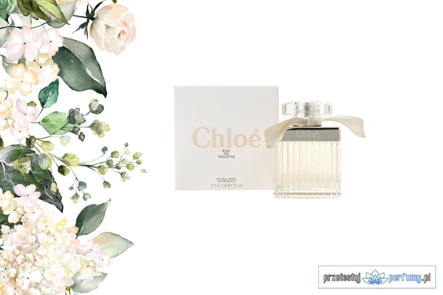 perfumy na bazie białych kwiatów
