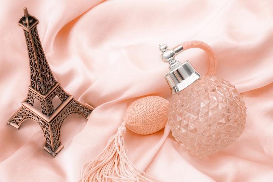 Najlepsze perfumy francuskie.