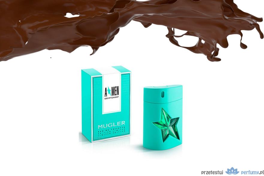 Perfumy Kryptomint